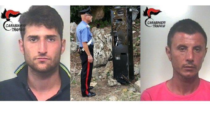 Mazara: controlli dei Carabinieri, arrestate due persone in flagranza