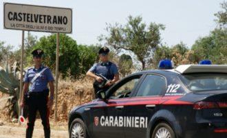 Castelvetrano: servizio a largo raggio dei Carabinieri per la festa dell'Immacolata
