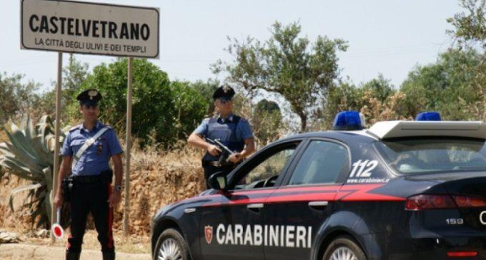 Castelvetrano, due arresti per possesso di eroina, cocaina e marijuana