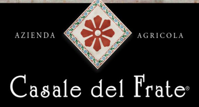 L'Azienda vinicola di Partanna Casale del Frate premiata al Sicilian Wine Awards