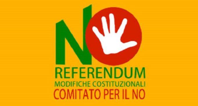 Salemi: costituito il comitato per il No al Referendum