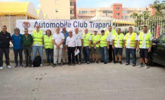 """ACI Trapani aderisce ad """"Aci per la solidarietà"""": 331 euro alle zone del terremoto"""