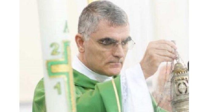 Partanna saluta Don Pino Biondo