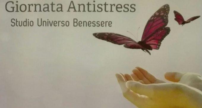 """Partanna: a novembre la """"Giornata Antistress"""""""