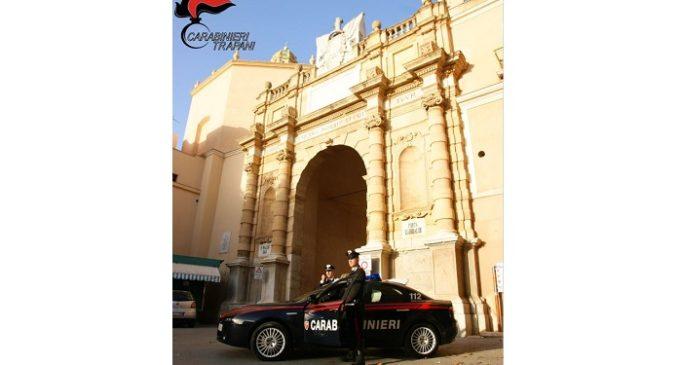 Marsala e Pantelleria: controlli straordinari dei Carabinieri, un arresto ed una denuncia