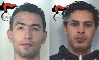 Trapani: arrestati 2 tunisini dopo lo sbarco a Pantelleria