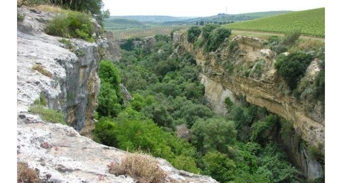 Castelvetrano: domenica 23 ottobre trekking al Baglio Vecchio