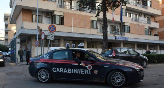 Marsala: rubava energia elettrica per alimentare la propria officina, arrestato