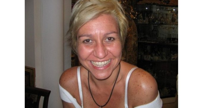 Anna Maria Croce aderisce a Sicilia Futura