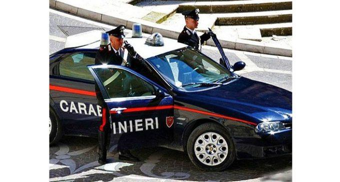 """Mazara del Vallo: arrestato dai Carabinieri il """"ladro delle villette"""""""