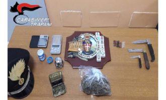 Castelvetrano, Salaparuta e Poggioreale: Carabinieri effettuano servizio a largo raggio, un arresto