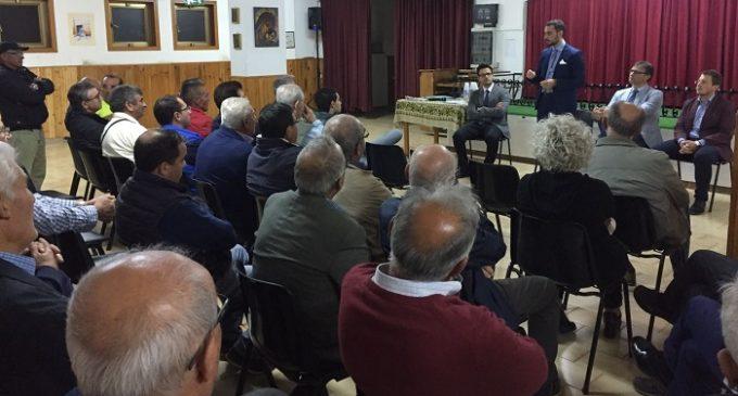 Salemi: l'Associazione Codici incontra i cittadini
