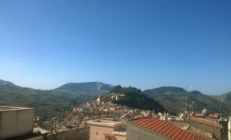 Accordo tra Comune di Calatafimi Segesta e Università di Palermo