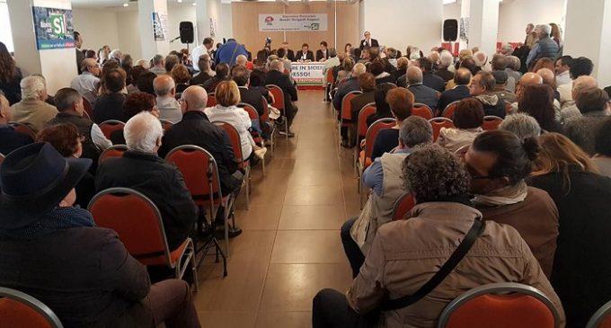 Assemblea Provinciale Trapani Sicilia Futura