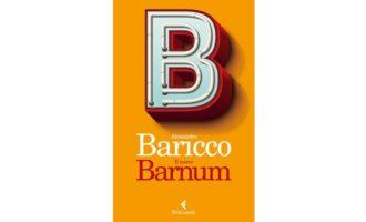 """Diario delle mie letture, """"Il nuovo Barnum"""""""