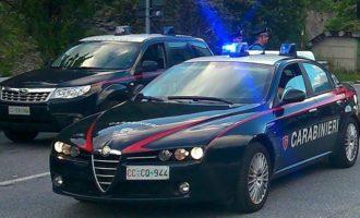 Due arresti dei Carabinieri a Trapani