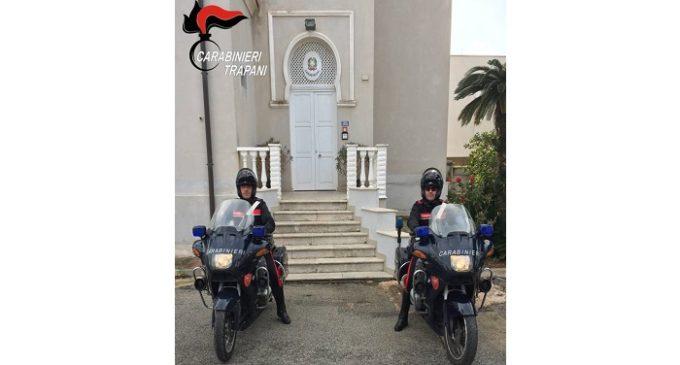 Marsala: controlli straordinari dei Carabinieri alla circolazione stradale ed ai locali pubblici