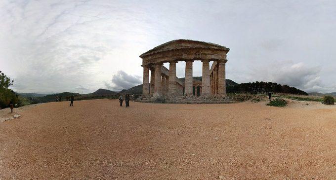 Domenica escursione LIPU al Parco Archeologico di Segesta