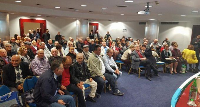Attivo unitario Spi Cgil, Fnp Cisl e Uil Pensionati Trapani su intesa sulle pensioni