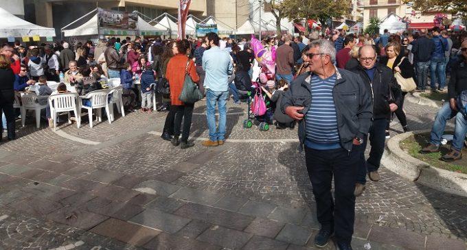 Santa Ninfa: migliaia di presenze alla sagra della pecora