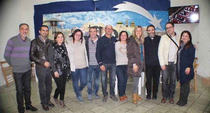Mazara: elezioni nuovo Consiglio Parrocchiale dell'Azione Cattolica per il triennio 2017-19