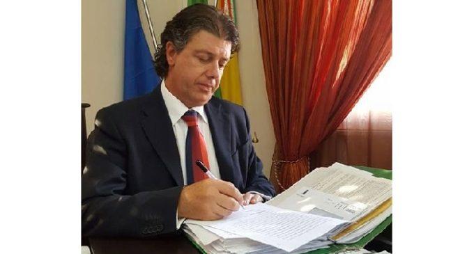 Dichiarazione del sindaco Castiglione a seguito del sequestro dell'elipista di Campobello di Mazara