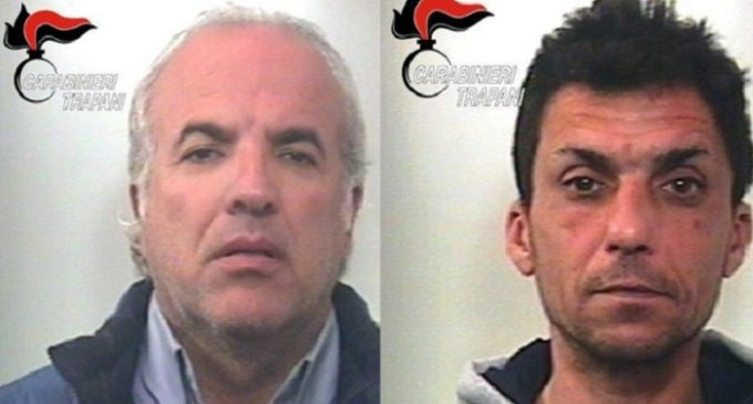 Marsala e Petrosino: furto e truffa, due arresti dei Carabinieri