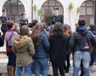 Marsala: la Compagnia Carabinieri apre alle scuole