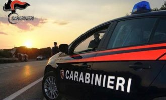 Mazara del Vallo: Carabinieri intervengono per una lite, scatta l'arresto