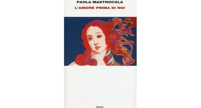 """Diario delle mie letture, """"L'amore prima di noi"""""""