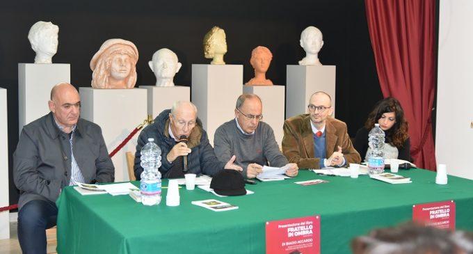 Santa Ninfa: presentato il libro di poesie di Biagio Accardo