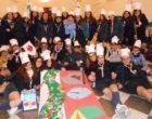 Scout: il Reparto Don Ragalbuto di Partanna in accantonamento a Mazara per il campo invernale
