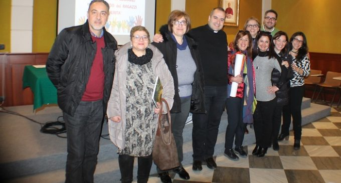 """""""L'Assistente Nazionale A.C.R. Don Marco Ghiazza incontra gli educatori della Diocesi di Mazara"""""""