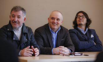 Priorità e programmi del candidato sindaco di Trapani Savona