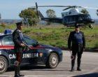 Castelvetrano: servizio a largo raggio dei Carabinieri, 3 arresti