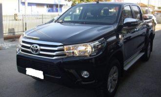 Provata la nuova generazione del pick-up di casa Toyota: intramontabile e inarrestabile