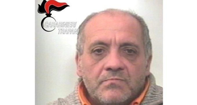 Marsala: omicidio, arrestato dopo poche ore il colpevole dai Carabinieri