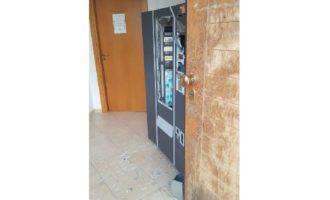 Campobello: furto nell'ufficio Anagrafe del Comune