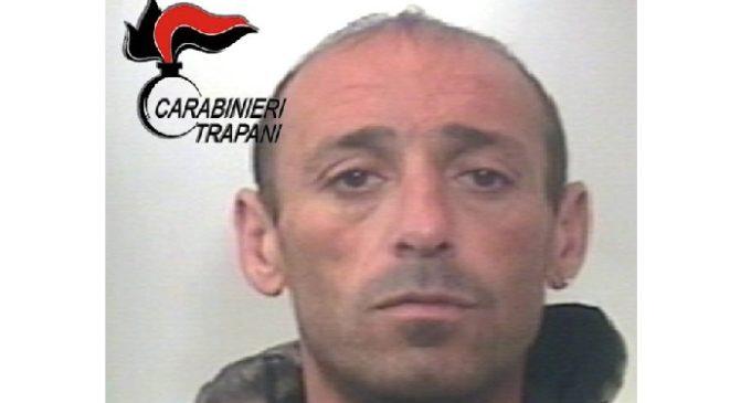 Marsala: pregiudicato arrestato due volte in tre giorni