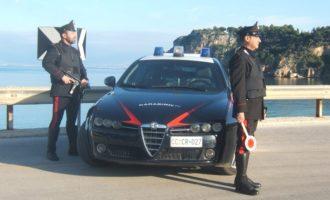 "Castellammare: operazione ""Orco bis"", 40enne in manette per violenza sessuale"