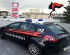 Castelvetrano: servizio a largo raggio dei Carabinieri, 2 arresti