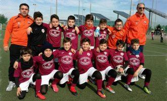 Calcio, la Belice Sport Partanna Pulcini alle finali regionali dell'Universal Youth Cup 2017