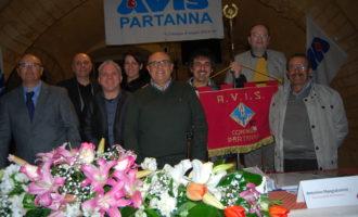 Splendida Festa dell'Avis di Partanna, nona edizione del Donatore