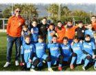 I Pulcini della Belice Sport Partanna approdano alla fase finale dell'Universal Youth Cup
