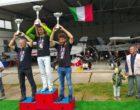 Santa Ninfa, Biondo è campione nazionale di paramotore