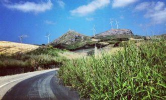 Gibellina, la Tenuta Orestiadi promuove il turismo con le nuove insegne per il Cretto di Burri. Donazione al Comune di Gibellina