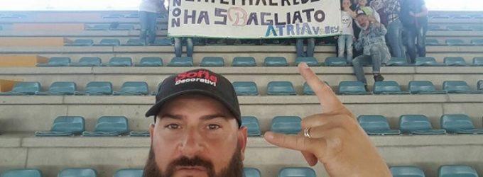 5 Domande a… Santino Atria erede della Fenice, l'Atria Volley rinata dalle proprie ceneri
