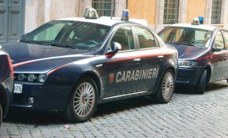 """Aggiornamento operazione dei Carabinieri """"Mafiabet"""", coinvolto anche un politico"""