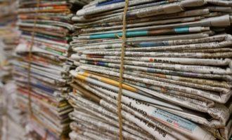 L'Assostampa denuncia le gravi anomalie del Giornale di Sicilia. Chiesto l'intervento dell'Ordine dei Giornalisti