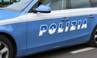 Castelvetrano, controlli della Polizia: chiude un bar abusivo